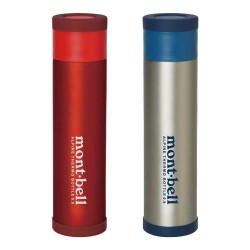 Mont-Bell ALPINE THERMO BOTTLE 0,9L termoss