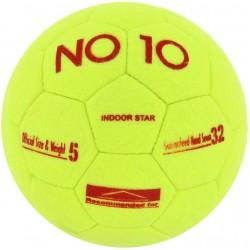 NO10 Indoor Star futzāla bumba