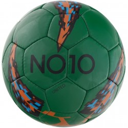 NO10 United Green 5 futbola bumba