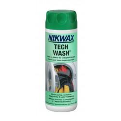 Nikwax Mazgāšanas līdzeklis Tech Wash 300 ml