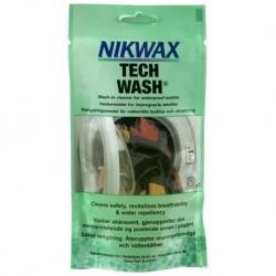 Nikwax Mazgāšanas līdzeklis Tech Wash 100 ml
