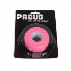 Proud PRO 2.5x450cm Pink teips