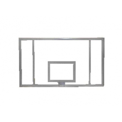 RZ Sport basketbola vairogs-stikla