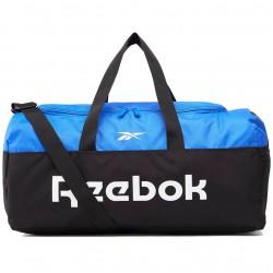 Reebok Core black/ Blue sporta soma