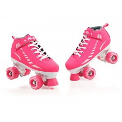 SMJ Sport Pin Up rollerslidas