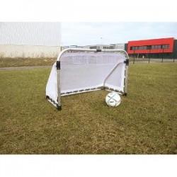 Megaform RZ Sport 155X95X75 cm saliekami futbola vārti