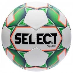 Select Futsal Attack futzāla bumba