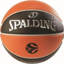 Spalding Euroleague TF-1000 Legacy basketbola bumba