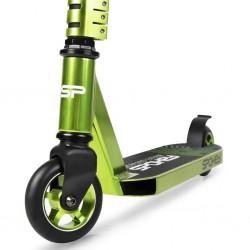 Spokey Backyard Extreme green triku skrejritenis