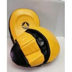 Sportera Leather boksa ķepas