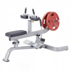 Steelflex Seated Calf Raise Machine trenažieris