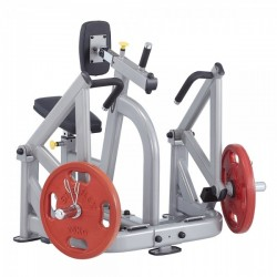 Steelflex Pull Down/Rowing trenažieris
