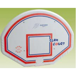 Slam Court strītbola vairogs