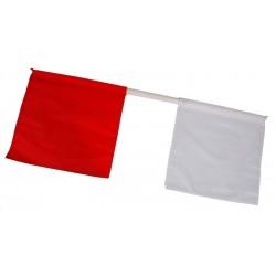 Vinex VOF-111 tiesneša karogs