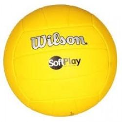 Wilson SOFT PLAY volejbola bumba
