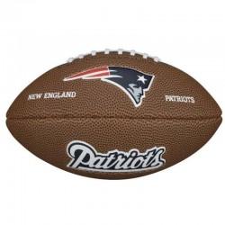 Wilson  NFL TEAM LOGO MINI amerikāņu futbola bumba