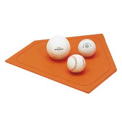 RZ Sport sintētiskās ādas beisbola bumba