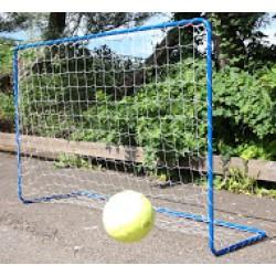 Acito Vārti futbola ar tīklu 180x120x60cm