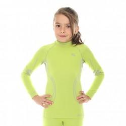 Brubeck Thermo LS11450 bērnu termo krekls