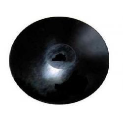 Sportera gumijas disks mešanai 1 kg