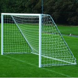 Sportera SF-3 futbola tīkls 5x2 m