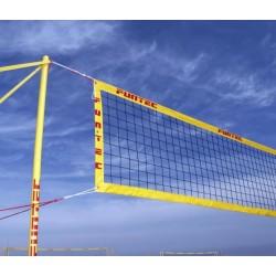 Sportera SVB-4 pludmales volejbola tīkls