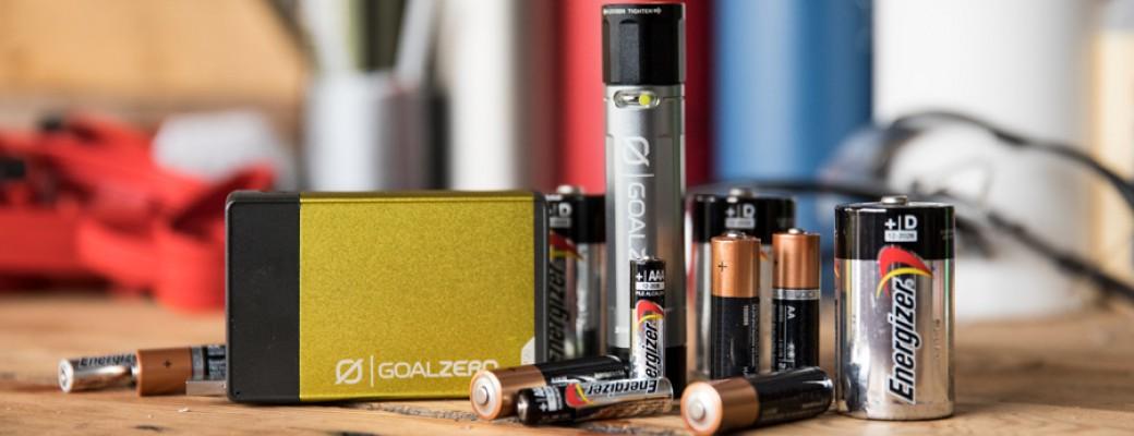Lādierīces, baterijas
