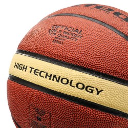 Meteor Professional 5 basketbola bumba