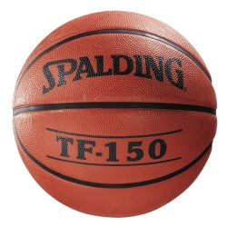 Spalding TF-150 7 basketbola bumba