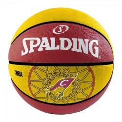 Spalding Team Cavaliers 7 basketbola bumba