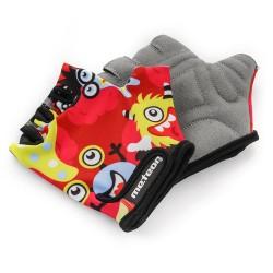 Meteor Monsters Kids gloves velo cimdi