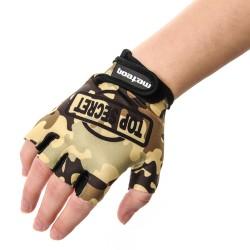 Meteor Moro Kids gloves velo cimdi