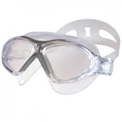 Spokey VISTA (pelēk.) 839204  peldēšanas maska