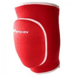 Spokey Mellow (XL) sarkani Volejbola kāju aizsargi (83855)