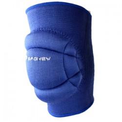 Spokey Secure (L) zila k. Volejbola kāju aizsargi (83862)