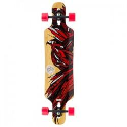 Mindless Falcon II (Red) (ML8710) Longboard