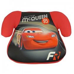 Disney Cars Formula autokrēsls 15-36 kg (7032702)
