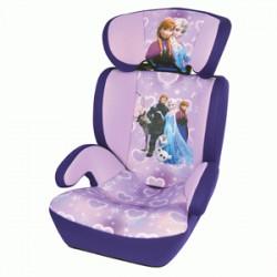 Disney Frozen autokrēsls 15-36 kg (7122708)