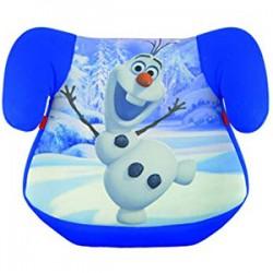 Disney Olaf autokrēsls 15-36 kg (7122702)