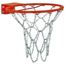 RZ Sport basketbola groza metāla tīkliņš