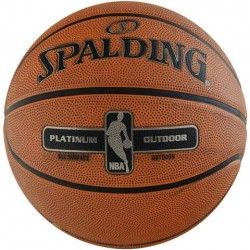 Spalding NBA Platinum Streetball 2017 basketbola bumba