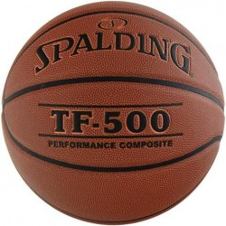 Spalding NBA TF-500 basketbola bumba