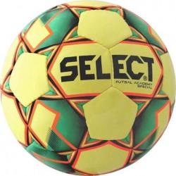Select Futsal Academy Green futzāla bumba