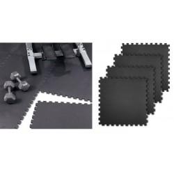 SMJ Sport Protective Puzzle mat grīdas segums