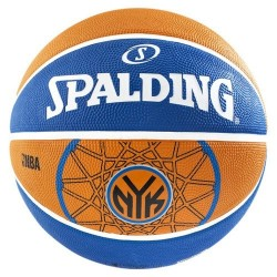 Spalding Team New York Knicks 7 basketbola bumba