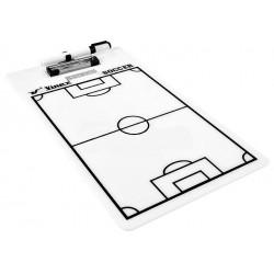 Vinex VCCBE futbola taktiskā tāfele