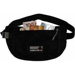 High Peak Torino Travel Belt tūrisma jostas soma (32073)