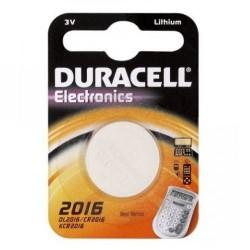 Duracell DL2016 baterija