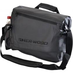 Sherwood Messanger Carrybag Black datorsoma (80086)