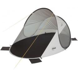 High Peak Calobra 50 Pop Up izmetamā pludmales telts (10010)